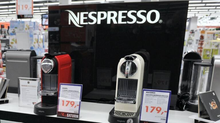 Nespresso Senseo Tassimo Entre Les Rivaux De La Machine A Cafe Ca Se Corse Capital Fr