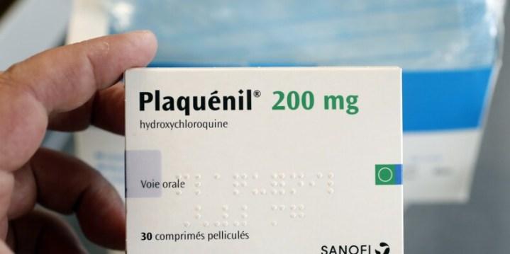 Hydroxychloroquine : quand Jean-François Delfraissy affirmait subir des pressions politiques