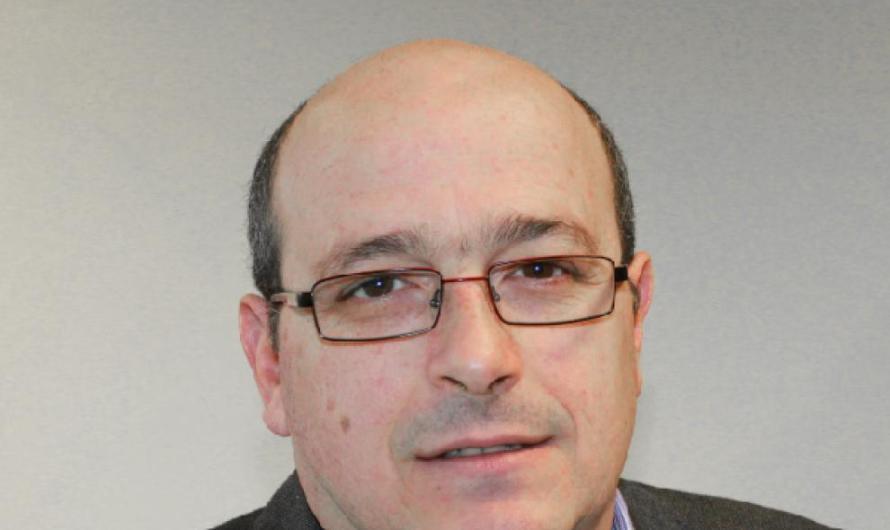 Premio internacional a Yamir Moreno