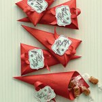 easy candy recipes and stocking stuffers from Martha Stewart on capability mom