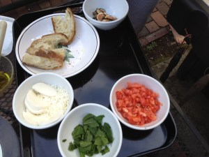 bruschetta on the grill capability mom blog
