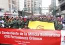 Unión cívico-militar: el paradigma que definió los últimos eventos de la guerra contra Venezuela