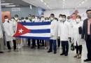 Congreso Nacional de Honduras agradece a Cuba por Brigada Médica