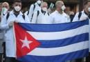 """""""Estados Unidos arrecia su campaña contra la cooperación médica internacional de Cuba"""""""