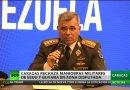 Carta de Venezuela al Consejo de Seguridad de la ONU por maniobras militares de EEUU