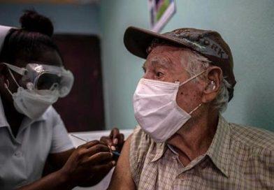 Cuba: Más de 9 millones de dosis de los candidatos vacunales antiCovid aplicadas en el país