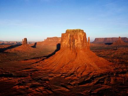 Desierto de américa