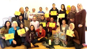 BeitJala Training Graduates
