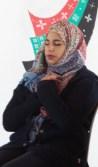 Ramallah Student Psychologist