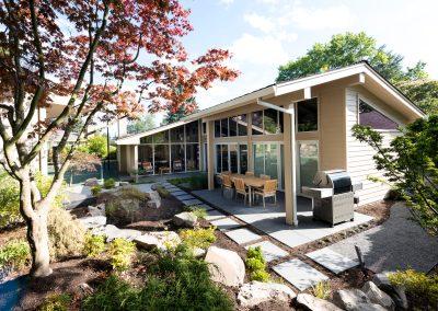 Fowler Residence