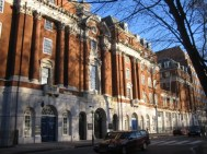 British medical association house
