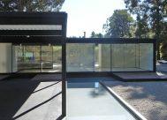 Case Study House n°21 conçue par Pierre Koenig