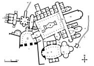 Villa_Romana_del_Casale_-_Plan_(numbered)