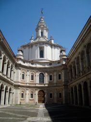 Église Sant'Ivo alla Sapienza