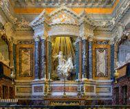 Santa Maria della Vittoria, Extase