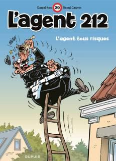 Agent 212 : L'agent tout risque