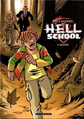 Hell School 3