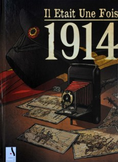 Il était une fois 1914