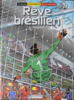 Rêve brésilien 2