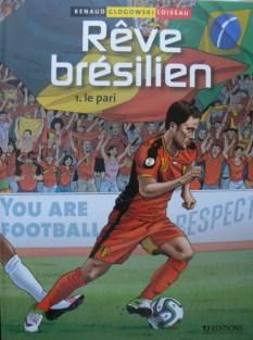 Rêve brésilien