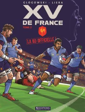 XV de France 2