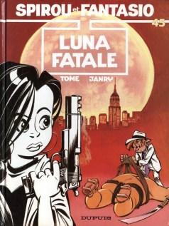Luna Fatale