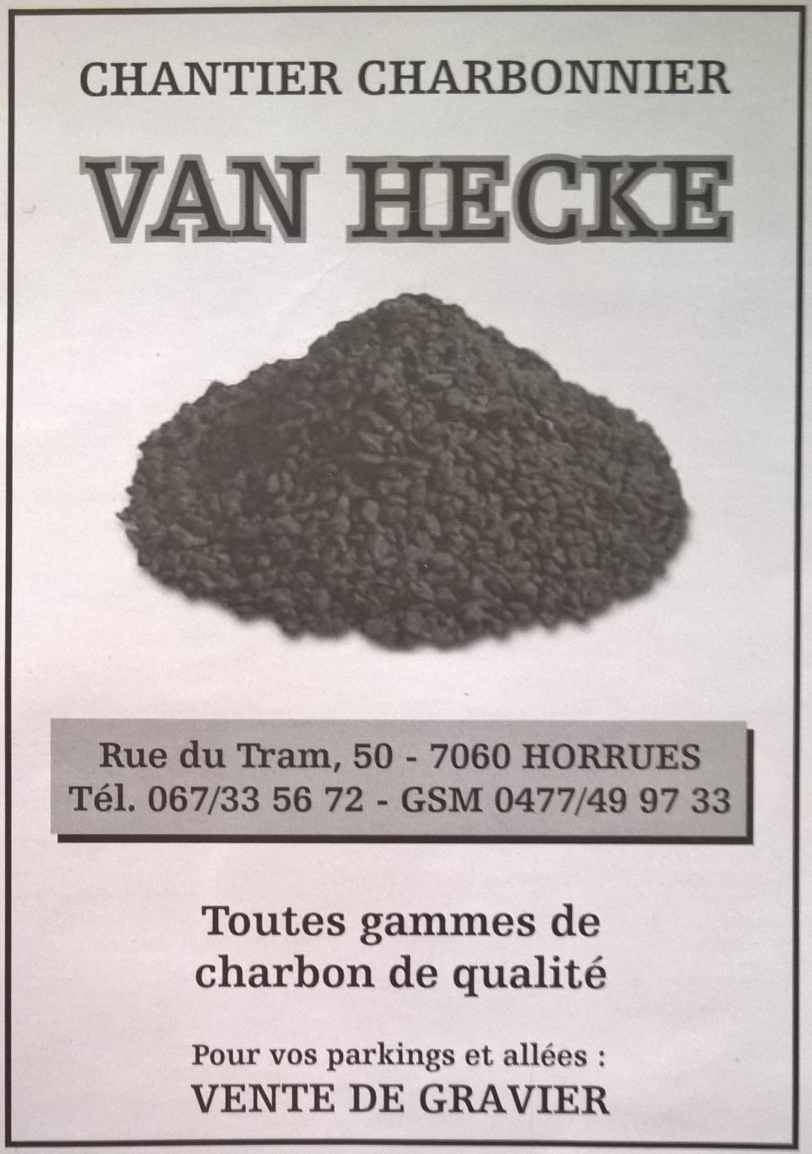 Van Hecke