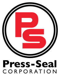 Logo-Press-Seal Gaskets 100318