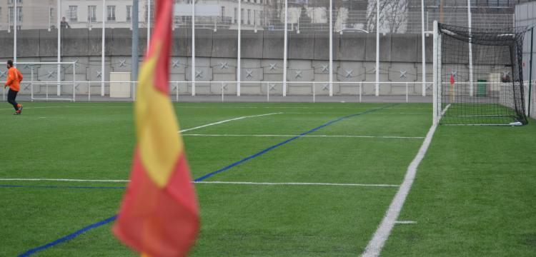 Séniors 3ème Division