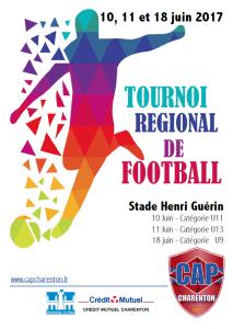 Tournoi régional de football