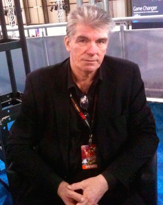 Jim Shooter (Writer / Marvel Editor-In-Chief)