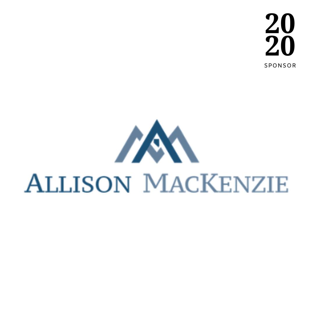 Allison MacKenzie Logo
