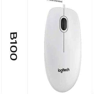 souris-logitech-b100