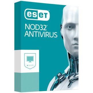 Eset NOD 32 Antivirus 2021