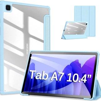 Coque Samsung Tab A7 2020