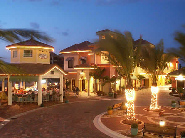 Vacation Rental In Cape Coral Caribbean Island
