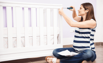 Preparing For Baby In Your Third Trimester, The ULTIMATE To Do List
