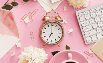 12 Insane Time Management Hacks For Bloggers