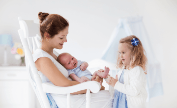 5 Dos And Don'ts, Required Reading For Bringing Home Baby Number 2