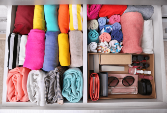 Decluttering Ideas & The KonMari Method | Transform Your Home