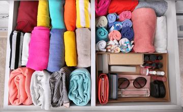 Decluttering Ideas & The KonMari Method | Transform Your Home