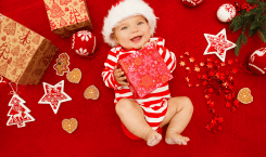The Top 20 Best Baby Toys for Christmas According to…