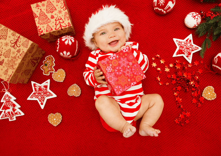 The Top 20 Best Baby Toys for Christmas According to Amazon