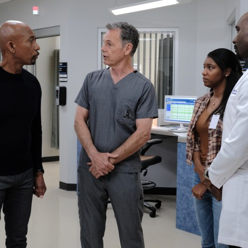 The Resident 3x02 Review