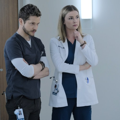 The Resident 3x09 Review
