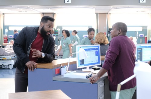 The Resident 3x08 Review