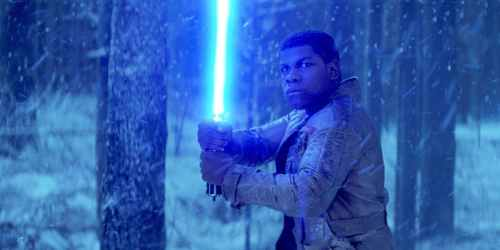 finn saber