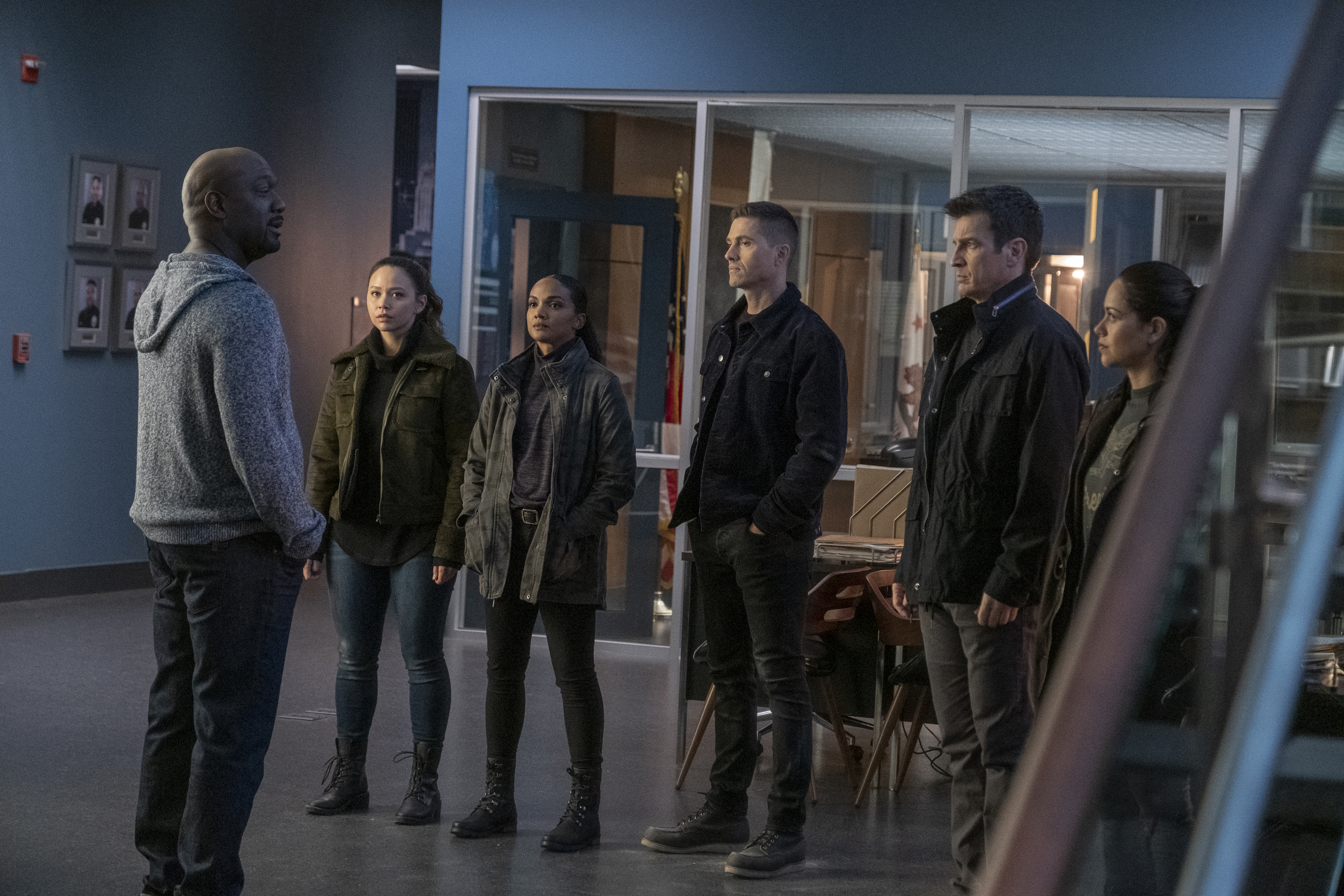The Rookie 2x14 Review