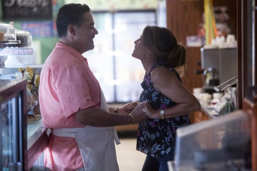 The Baker and the Beauty 1x01 Review
