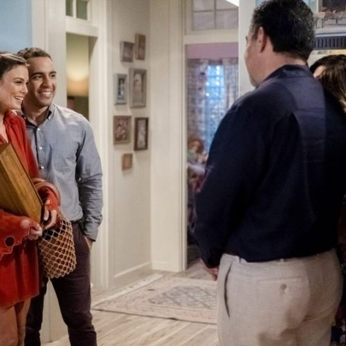 The Baker and the Beauty 1x04 Review